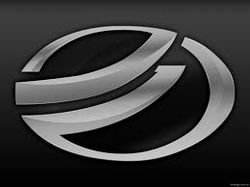 Эмблема Логотип ЗАЗ