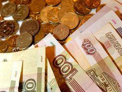 Курс рубля вырос