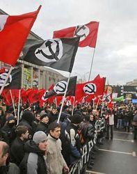 национальные большевики