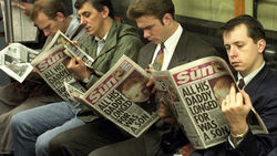 Представители The Sun предстанут перед судом