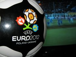 Короткометражки о Евро-2012