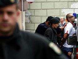 28 правонарушений и 72 задержанных в Польше