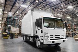 производство грузовиков