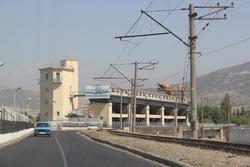 Чарвакская ГЭС