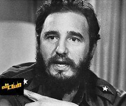 Фиделя Кастро