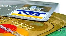 Компания Visa требует от Президента вето