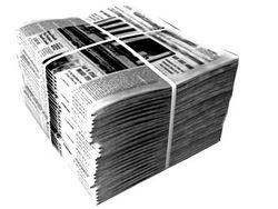 объединение крупнейших газет