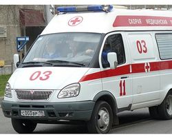 Житель Витебска угнал «Скорую помощь»