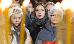 Законопроект о наказании за осквернение религиозных святынь