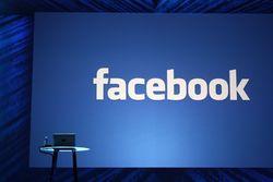 Книга заявок на акции Facebook
