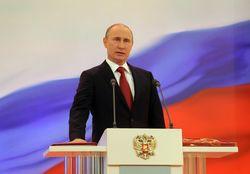 Запад ждет Путина