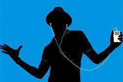 Apple онлайн радио