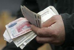 Заработок белорусов более 500 долларов
