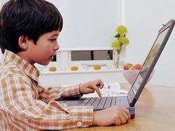 Защита детей от вредного контента