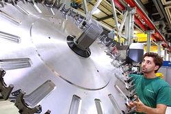 Завод GILDEMEISTER AG: сможет ли проект возродить станкостроительную промышленность РФ?