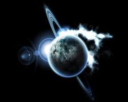 транзит Венеры через Солнце