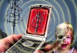 вышки мобильных операторов