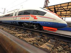Железные дороги СНГ, России и Балтии
