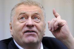 Жириновский готов уйти из депутатов