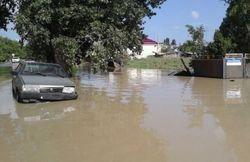 Жители Краснодарского края оценили свой ущерб