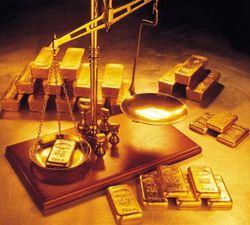Золовалютные резервы РБ