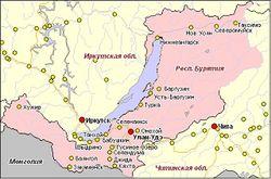 Боссы алкогольной промышленности Монголии заинтересовались Бурятией?