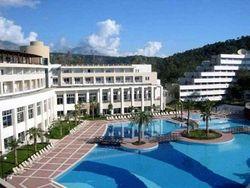 В августе турецкие отели подешевеют на треть?