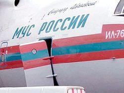 Наиболее сильно пострадавших от взрыва в Сев.Осетии доставили в Москву