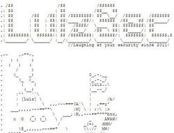Хакеры распускают группу LulzSec?
