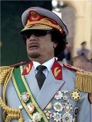 Каддафи - Правитель без страны?
