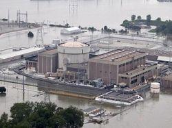 Чем грозит АЭС в США затопление Миссури?