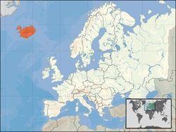 Насколько продвинулись переговоры о вступлении Исландии в ЕС?