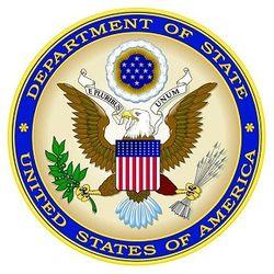 Конгресс США введен в заблуждение Госдепом?
