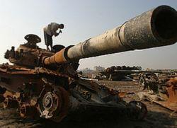 Французы признались в оружейных поставках повстанцам Ливии?