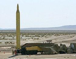 Иран проводит секретные ракетные испытания?