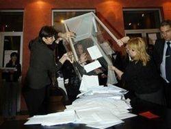 Какой рекорд установили на выборах во Владимире?