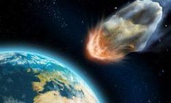 Астероид сделал петлю и полетел прочь от Земли