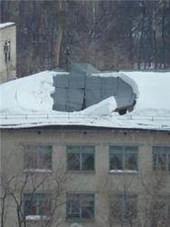 Найдут ли виновных в обвале крыши школы в Татарстане?
