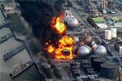 К чему привел новый пожар на АЭС в Японии?