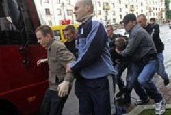 Беларусь поставит митингующих на место?