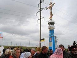 Из-за чего в Крыму подрались милиционеры и казаки?