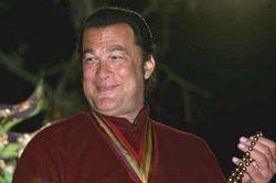 Снимет ли Сигал фильм о Чингисхане и с кем?