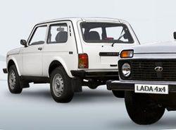 Инвесторам: новая LADA 4X4 выйдет на рынок к 2014 году