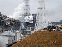 Насколько растет уровень радиации в Японии?