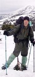 В Альпах найдено тело Овсиенко