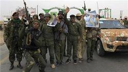 Почему ливийцы не приняли перемирие Каддафи?