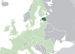 Насколько вырос долгосрочный рейтинг Эстонии?