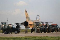 Кем сбит самолет ВВС Ливии?