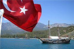 Сколько россиян посетят в этом году Турцию?