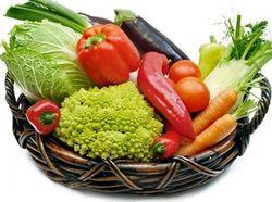 Инвесторам: Роспотребнадзор разрешил ввозить европейские овощи